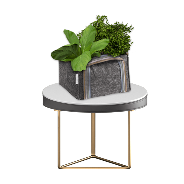 Table Growing Bag
